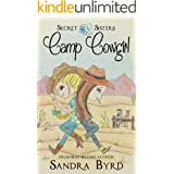 Secret Sisters #5: Camp Cowgirl