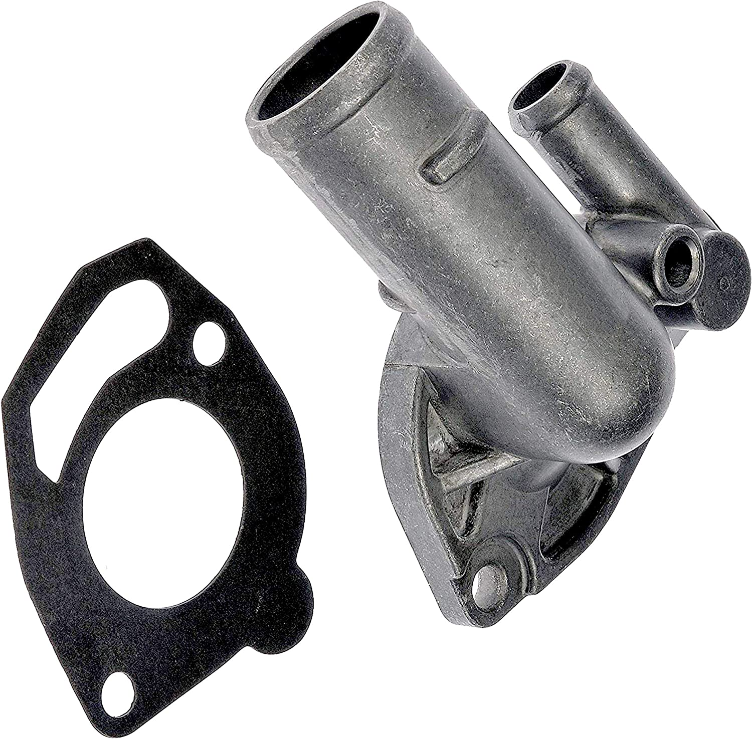 Engine Coolant Thermostat Housing for Jeep Wrangler TJ Grand Cherokee 53006192