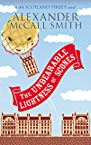 The Unbearable Lightness Of Scones (The 44 Scotland Street Series Book 5)