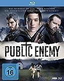 Public Enemy - Staffel 1 [Blu-ray]