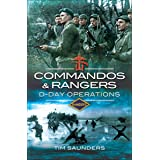 Commandos & Rangers: D-Day Operations