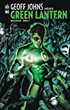 Geoff Johns présente Green Lantern, Intégrale Tome 4 :