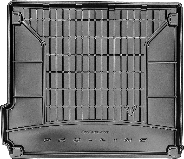 2013-2018 + Limpiador de Plasticos Regalo F15 Cubre Maletero de Goma Compatible con BMW X5