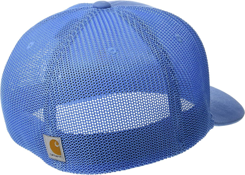 Carhartt Mens Mesh Back Signature Graphic Cap Baseball Cap