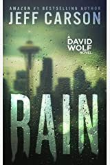 Rain (David Wolf Book 11) Kindle Edition
