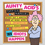 Amazon.com: Aunty Acid's Happy Birthday Lovely Friend: An
