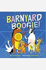 Barnyard Boogie! Kindle Edition