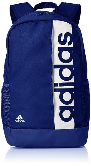 adidas DM7661 Bolsa de Deporte, Unisex Adulto, Blanco/Azul, Talla Única: Amazon.es: Deportes y aire libre