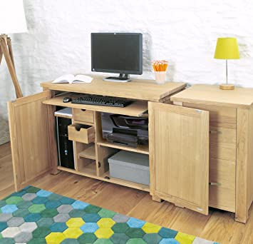 baumhaus aston oak hidden home office baumhaus aston oak hidden