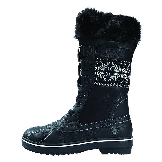 e5ff050e81c Northside Women's Bishop Snow Boot