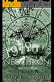 Zeitbombe (NEOCHRON 3) (German Edition)
