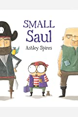 Small Saul Kindle Edition