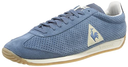 Le Coq Sportif Quartz Premium Women Blue 1810177: Amazon.es: Zapatos y complementos