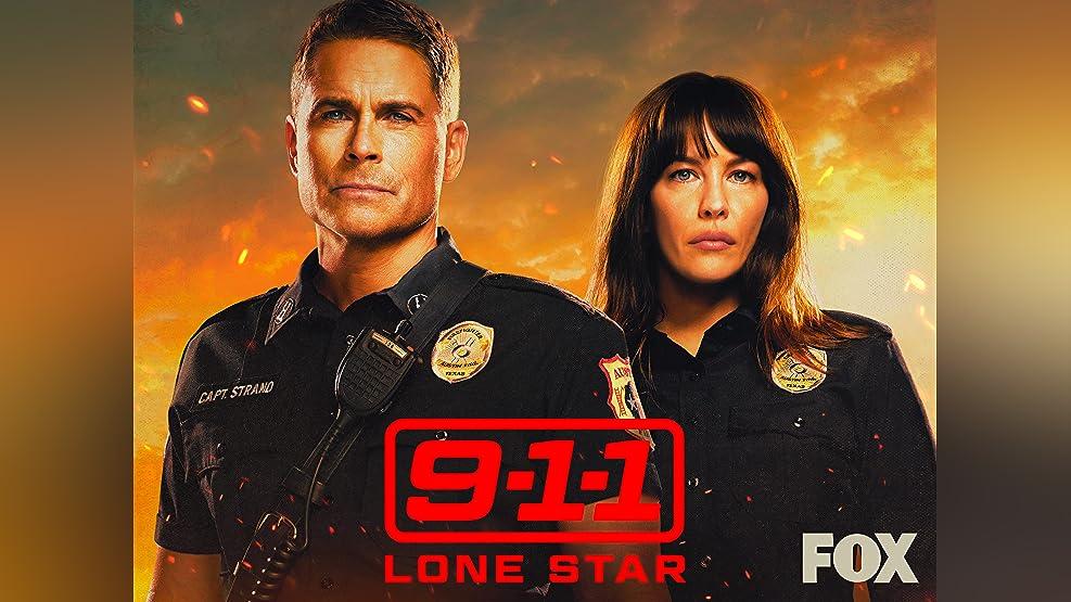 9-1-1: Lone Star - Staffel 1