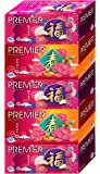 Premier Facial Tissue, 200ct (Pack of 5)