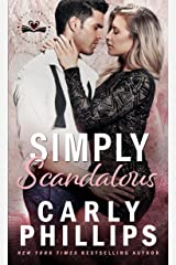 Simply Scandalous (Simply Series Book 2) Kindle Edition