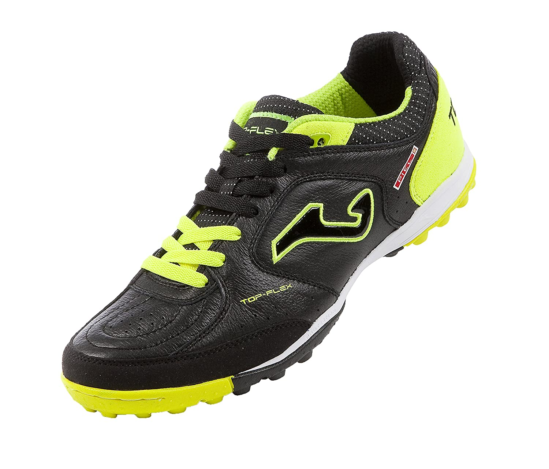 chaussure futdsal adidas jaune fluo