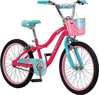 Schwinn Elm Girls 20 Inch Bikes