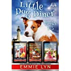 Little Dog Diner Books 1-3 Special Edition (Whiskered Mysteries Book 4)