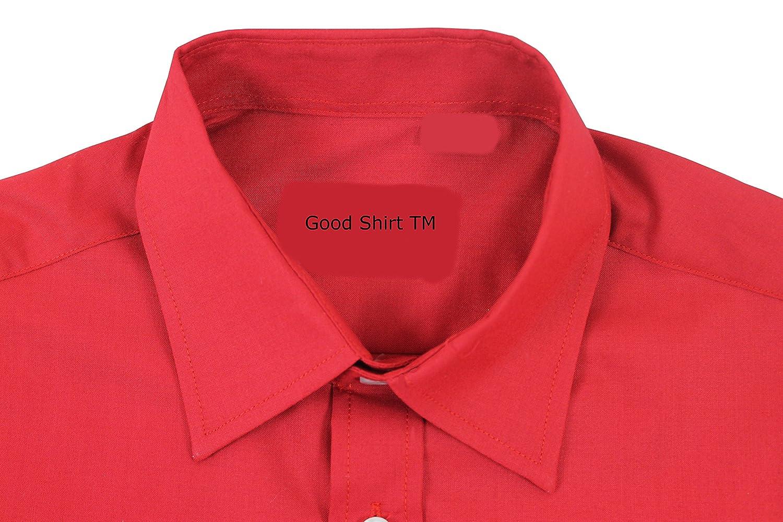 Camicie eleganti per bambini//ragazzi in diversi colori Good Shirt TM Ragazzi Camicia da 3 a 16 anni