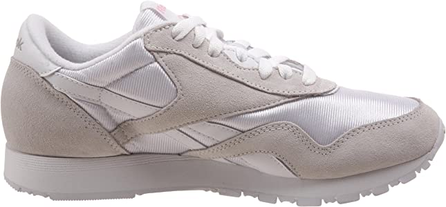 Reebok 6394, Zapatillas de Trail Running para Mujer, Blanco ...