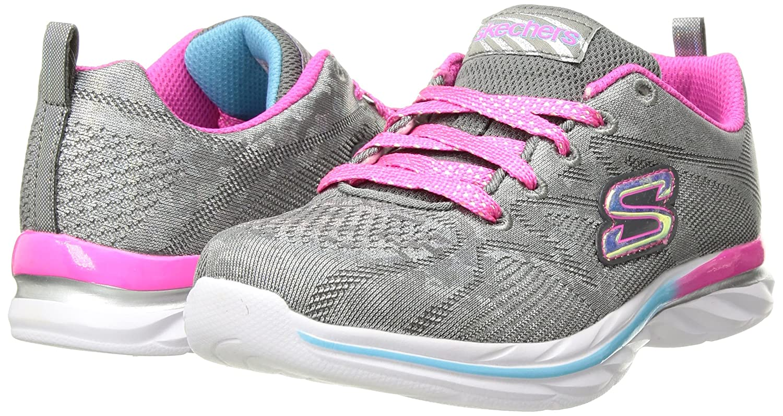 Skechers Kids Quick Kicks Sneaker