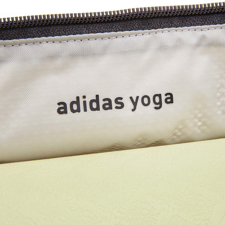 adidas Bolsa de Estera - Gris: Amazon.es: Deportes y aire libre