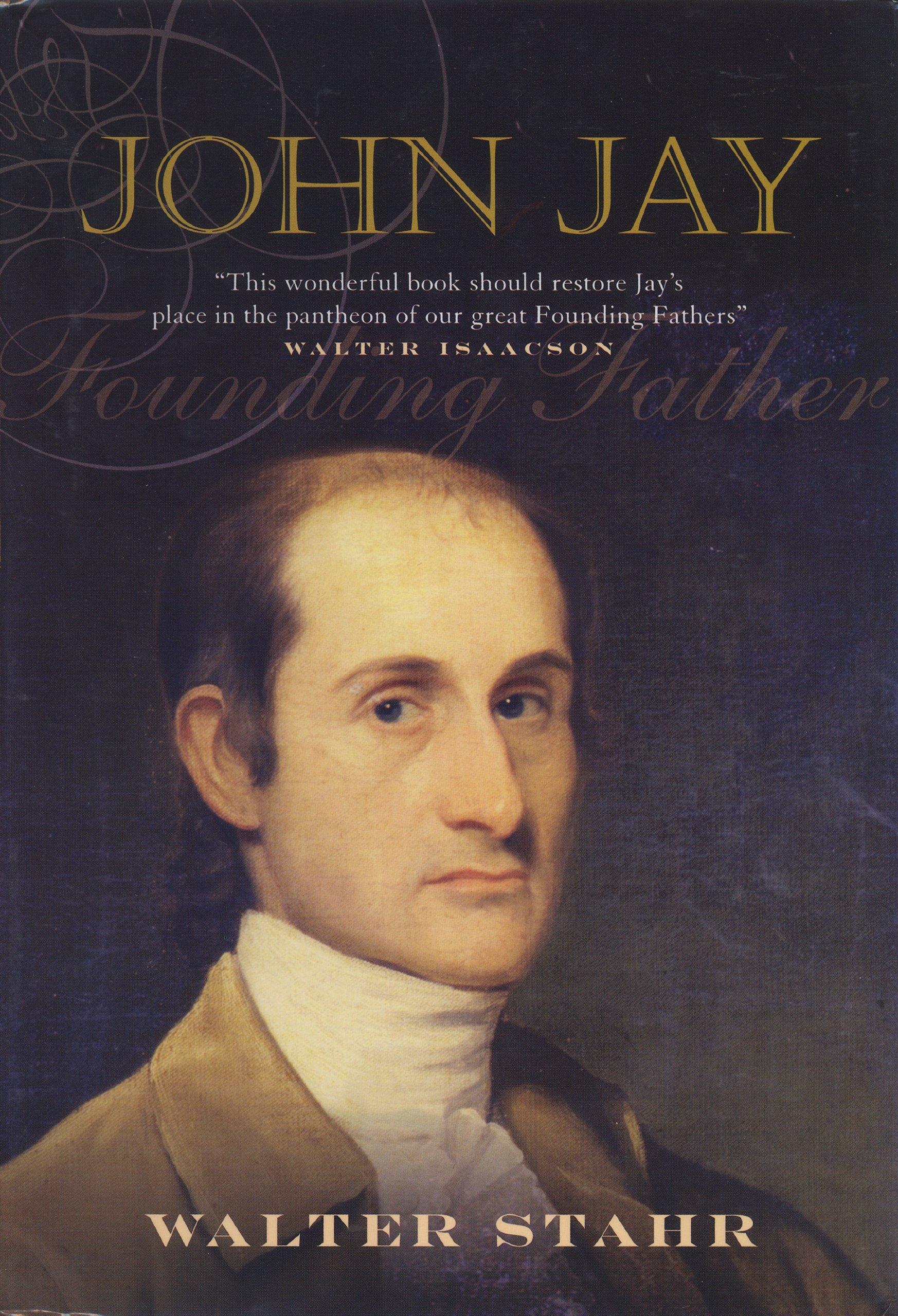 Download John Jay: Founding Father pdf epub