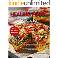 Healing Foods, Cooking for Celiacs, Colitis, Crohns and IBS: Ramacher