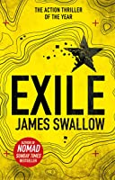 Exile: The Explosive Sunday Times Bestselling