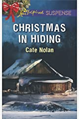 Christmas in Hiding (Love Inspired Suspense) Kindle Edition