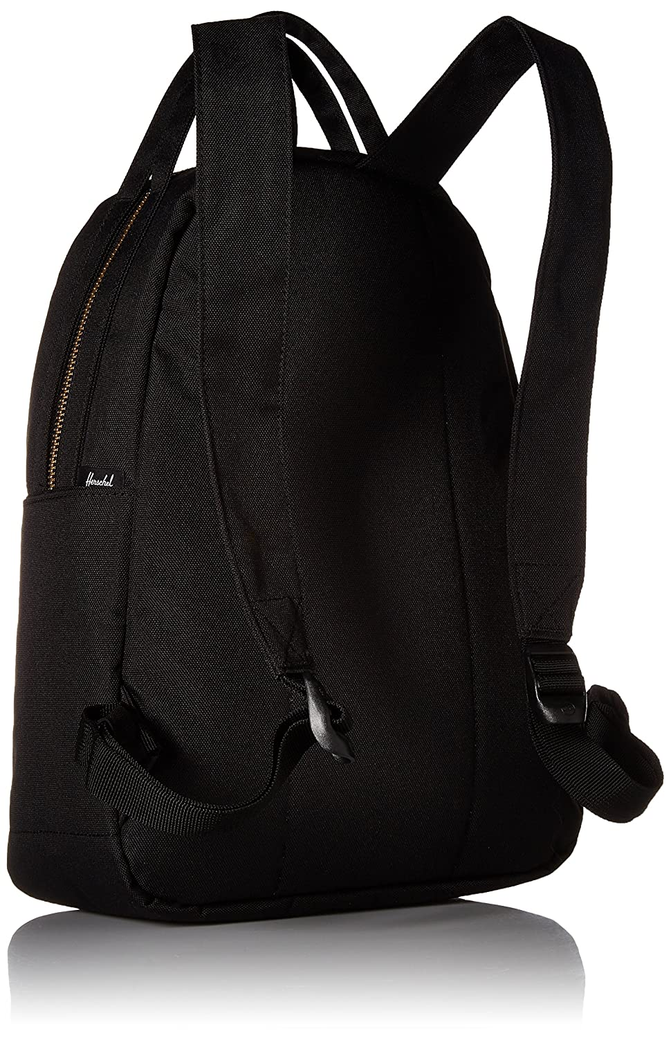 Amazon.com | Herschel Supply Co. Unisex Nova X-Small Black One Size | Casual Daypacks