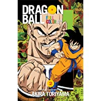 Dragon Ball Full Color Saiyan Arc, Vol. 2