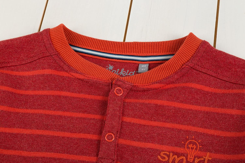 Sigikid Boys Langarmshirt Shirt Mini Longsleeve T