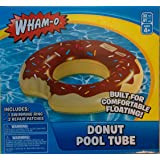 Wham-O Inflatable Donut Pool Tube, Color may vary