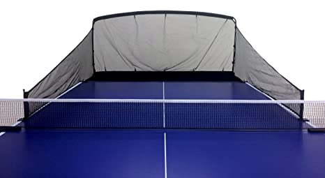 Amazon Com Ipong Carbon Fiber Table Tennis Ball Catch Net Sports