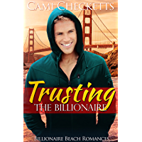 Trusting the Billionaire (Billionaire Beach Romance Book 4) (English Edition)