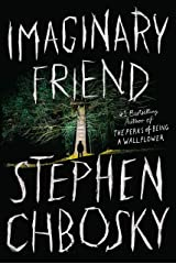 Imaginary Friend Kindle Edition