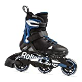 Rollerblade Microblade Alu 3Wd Kid's Size