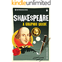 Introducing Shakespeare: A Graphic Guide (Introducing...)