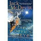 The Devil's Eye (An Alex Benedict Novel)