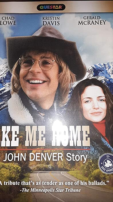 Top 6 Take Me Home John Denver Dvd