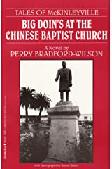 Big Doin's At The Chinese Baptist Church [Tales of McKinleyville Book 1] Kindle Edition