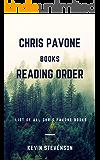 Chris Pavone Books Reading Order: List of all Chris Pavone books