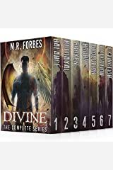 Divine: The Complete Series Box Set Kindle Edition