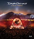 Live At Pompeii [4 CD]