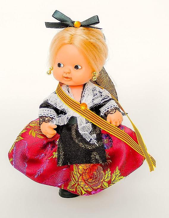 Amazon.es: Folk Artesanía Vestido y complementos Regional típico ...