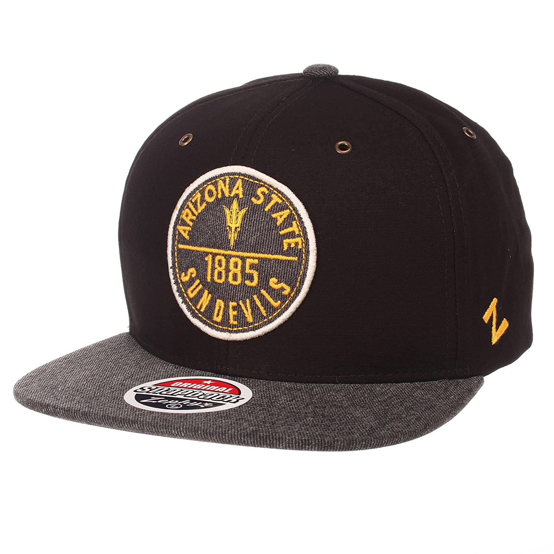 82e653aeb3e NCAA Alabama Crimson Tide Men s Admiral Snapback Hat