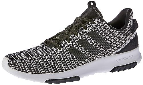 Sneakers Uomo Adidas Cloudfoam Advantage Nero » IC Varallo