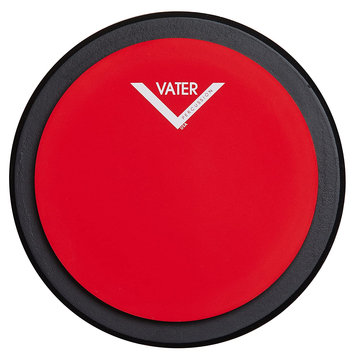 Vater VCB6S 6-Inch Single Sided Soft Chop Builder Pad